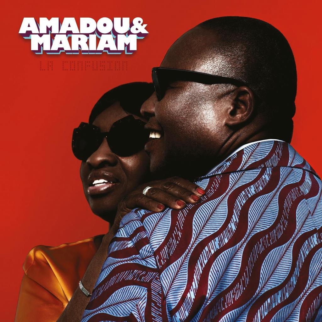La confusione di Amadou & Mariam   Il giornale della musica