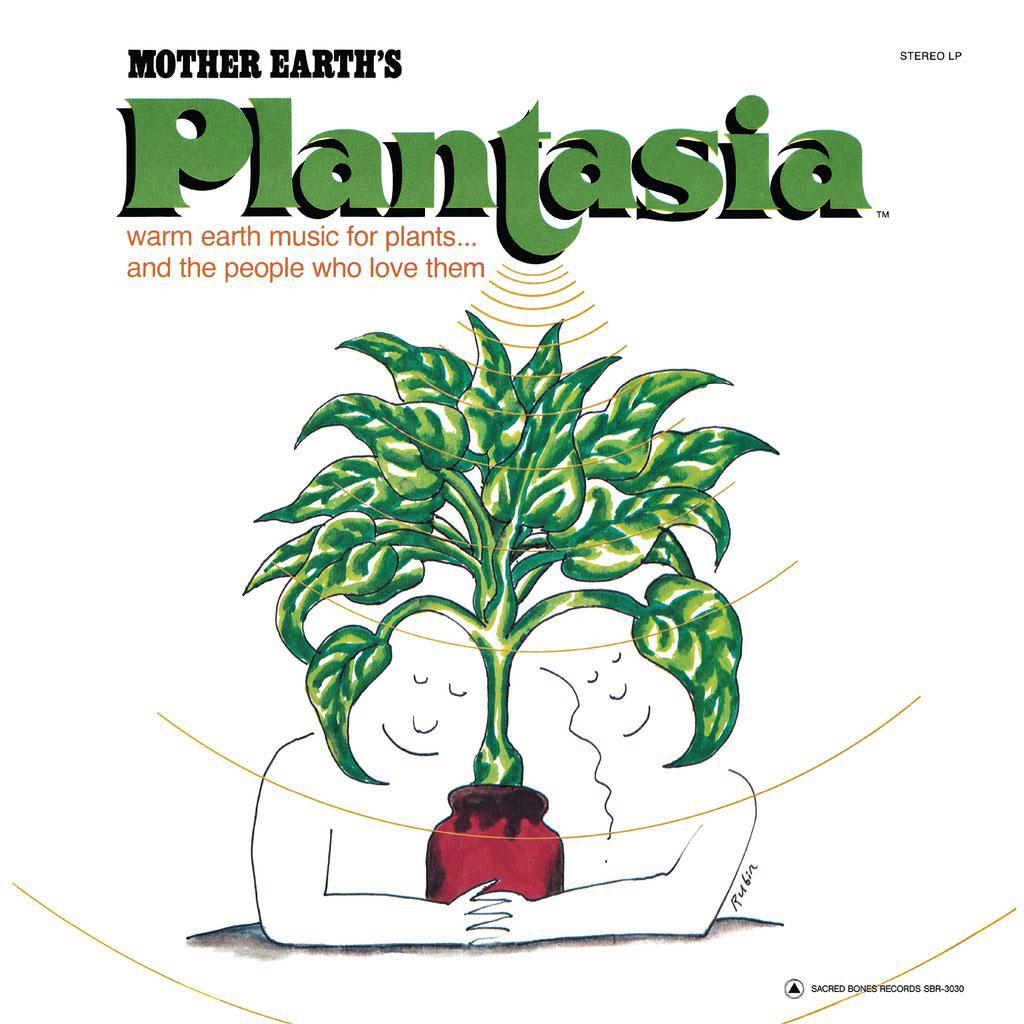 Plantasia, l'utopia botanica di Mort Garson | Il giornale della musica