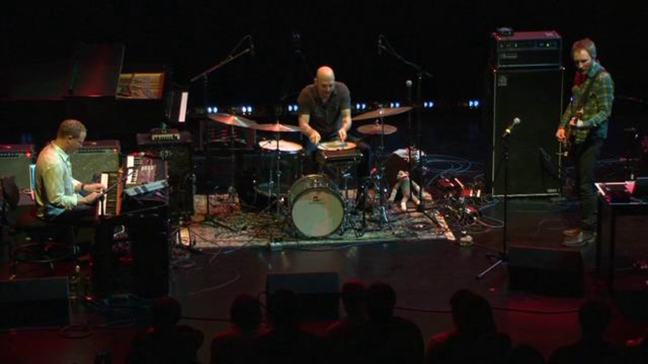 Reid Anderson / Dave King / Craig Taborn