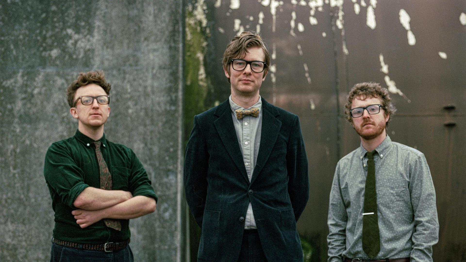Public Service Broadcasting Every Valley Recensione
