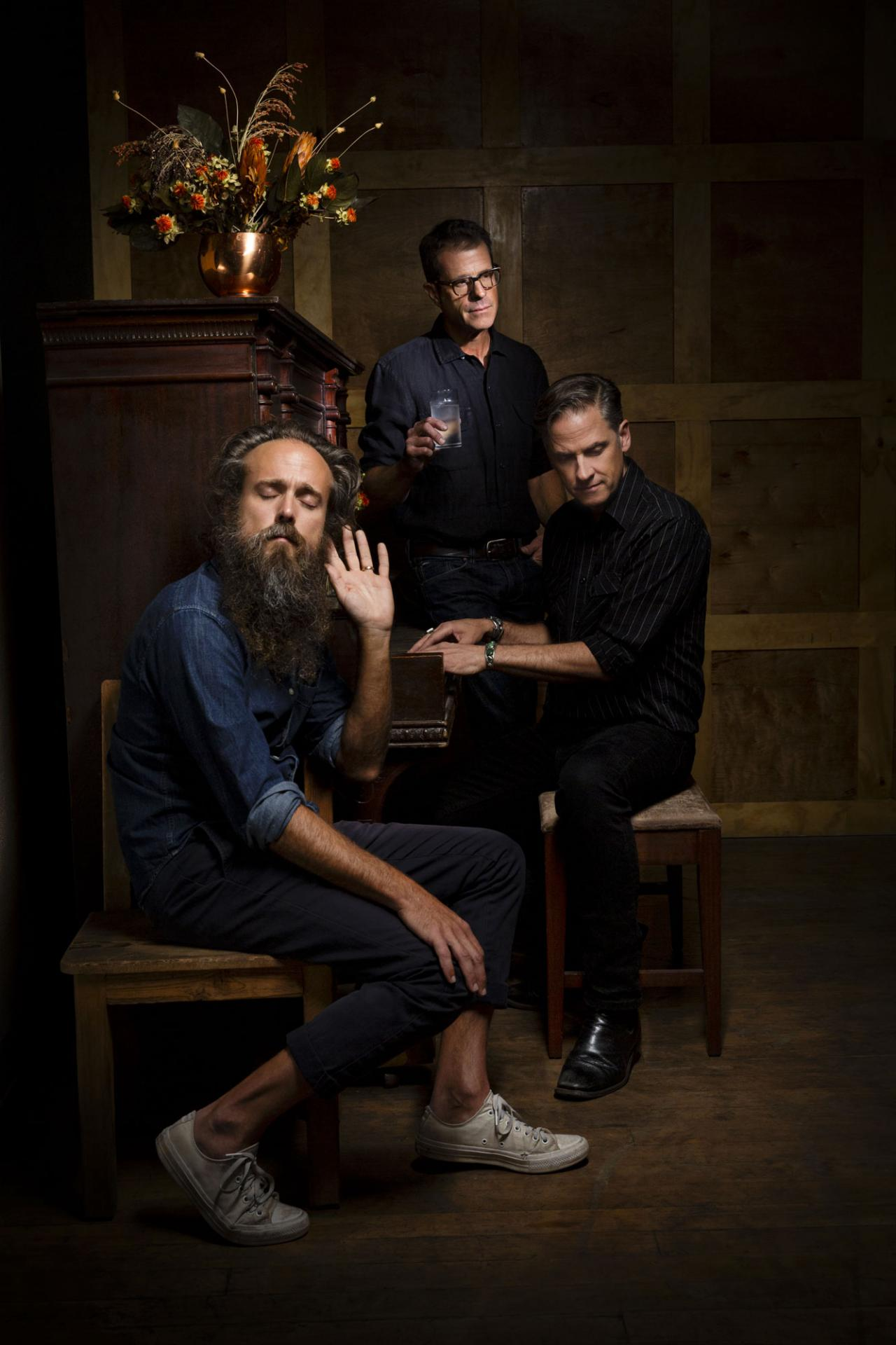 Calexico / Iron & Wine