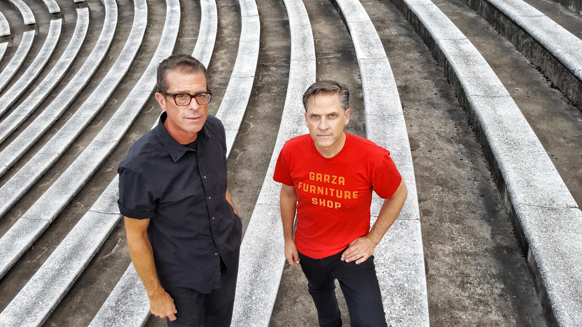 Calexico, The Thread That Keeps Us - nuovo album