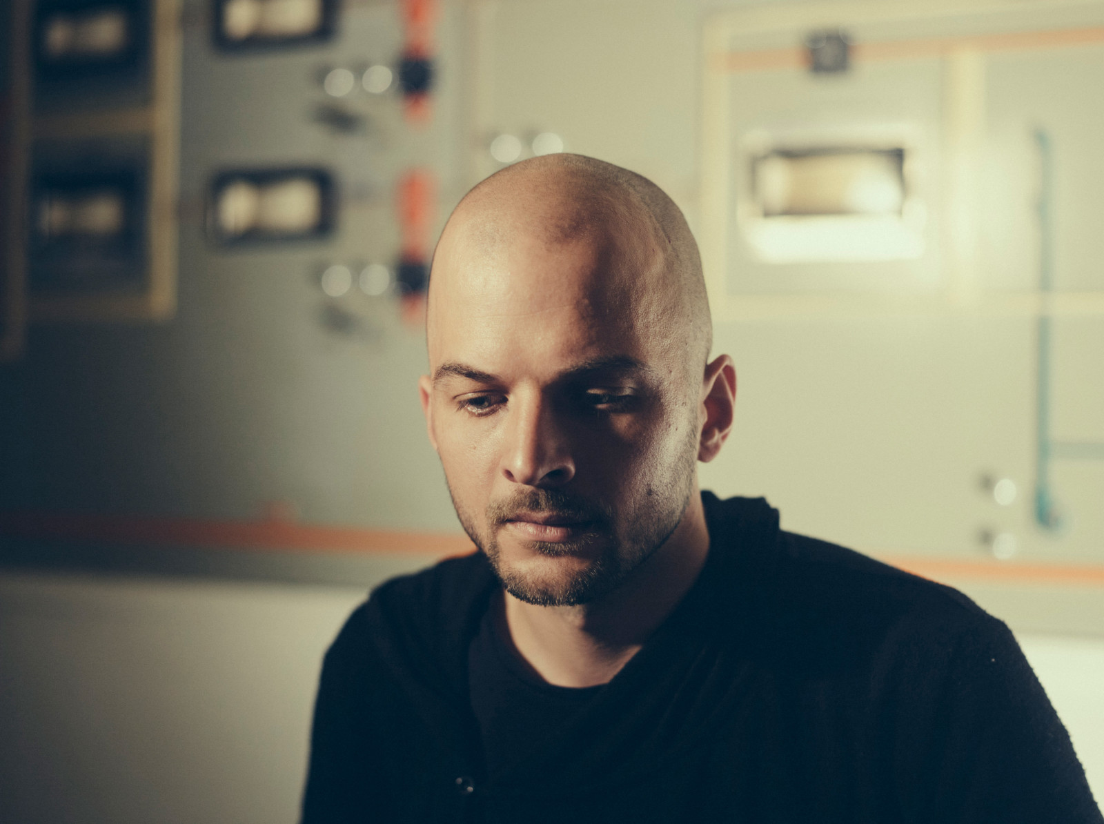 Nils Frahm, nuovo disco All Melody
