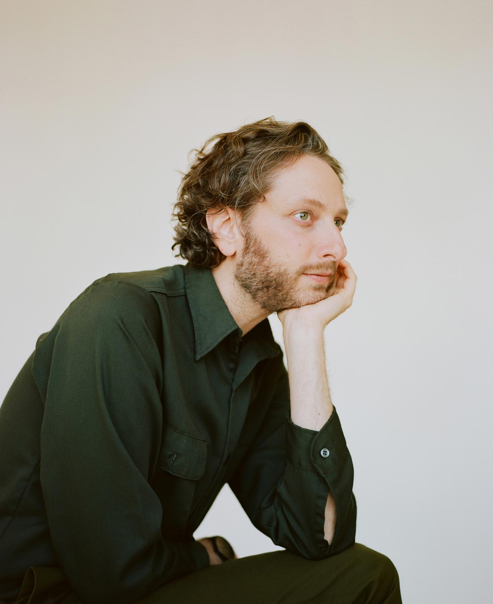 Daniel Lopatin - Oneohtrix Point Never -Uncut gems