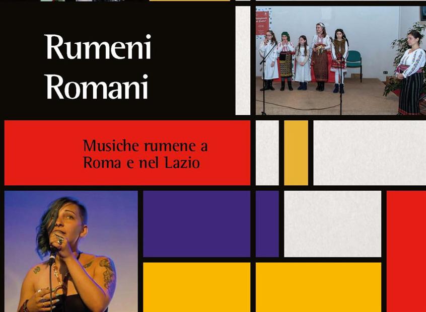 Rumeni Romani Nota Records