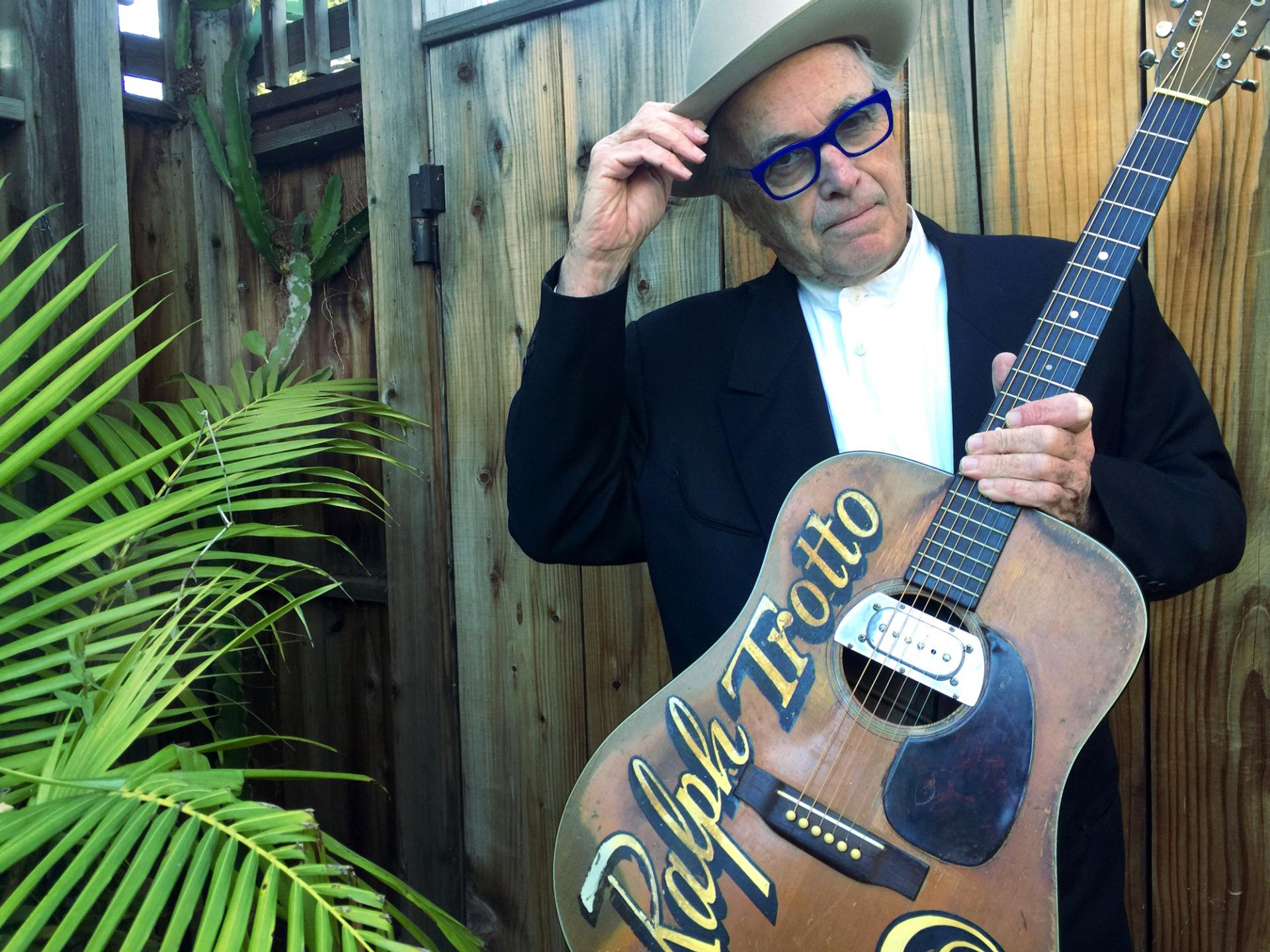 Ry Cooder, Prodigal son