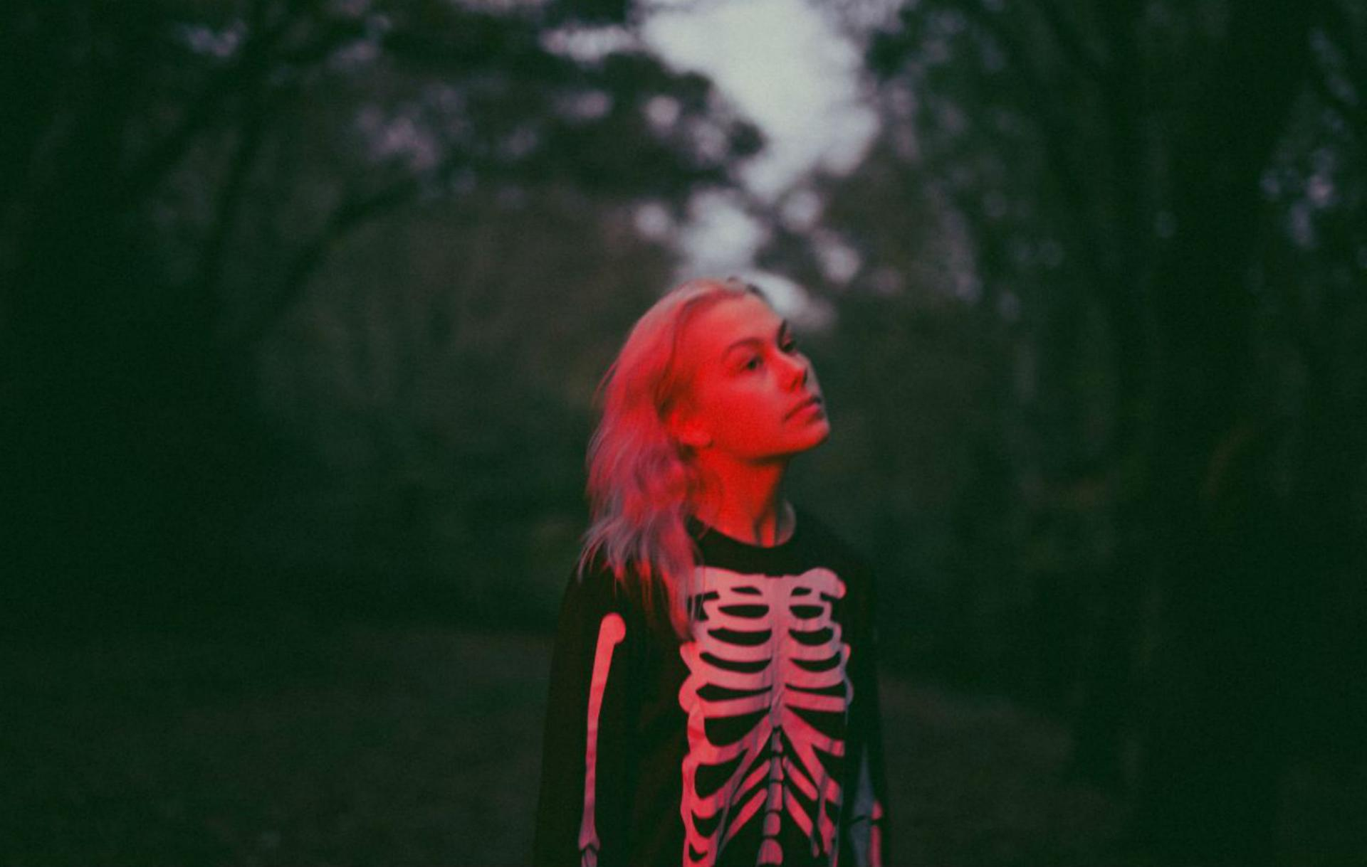 Punisher - Phoebe Bridgers