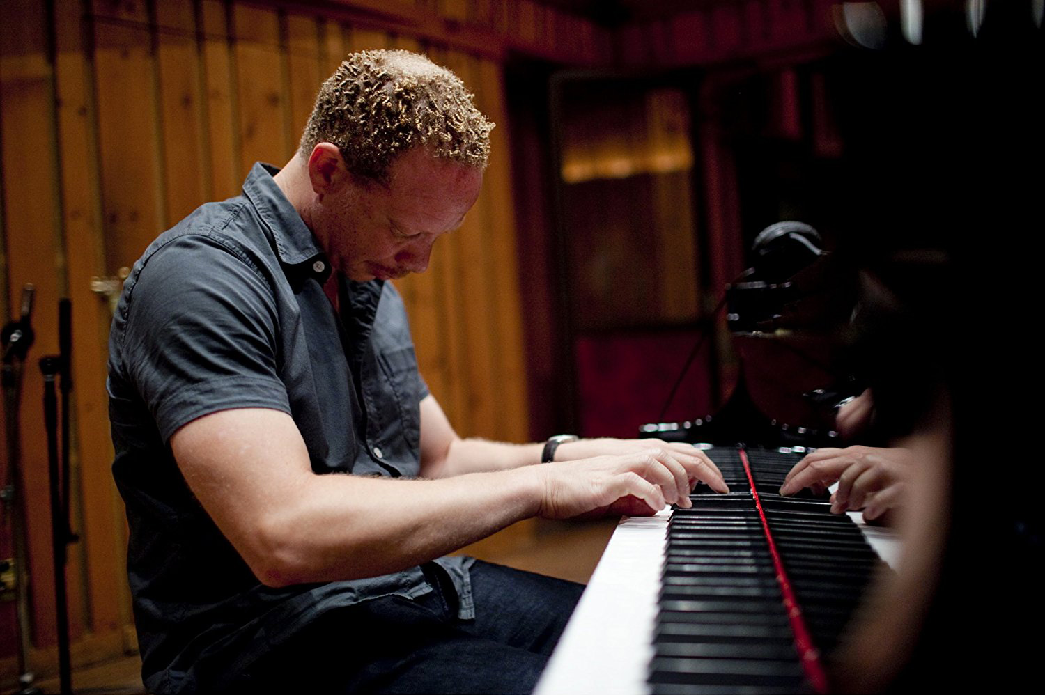 Craig Taborn Daylight Ghosts ECM