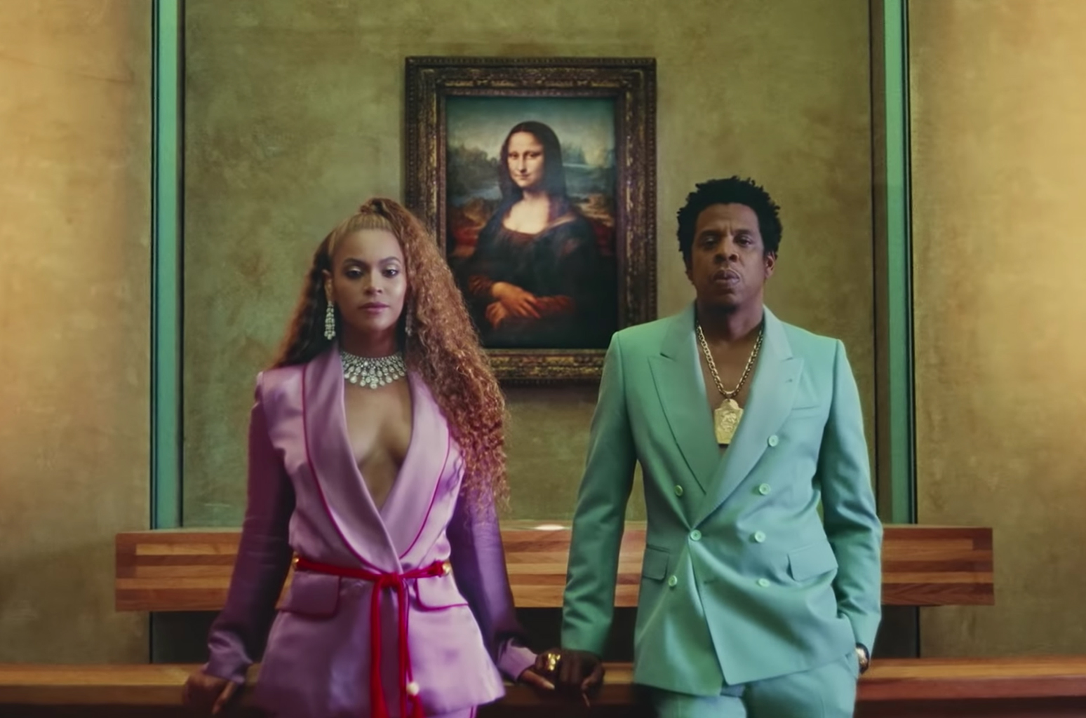 The Carters- Everything Is Love - recensione
