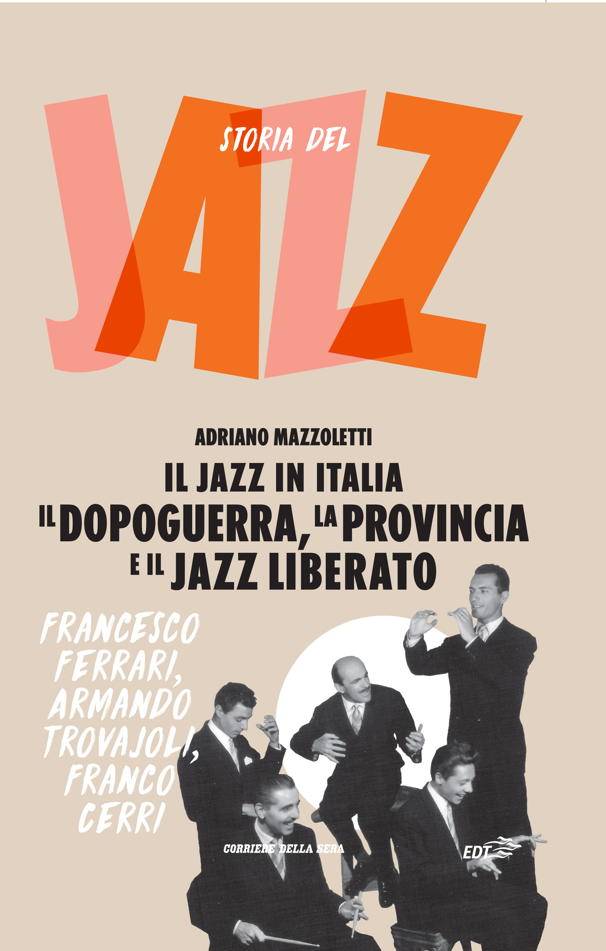Storia del jazz italiano - EDT