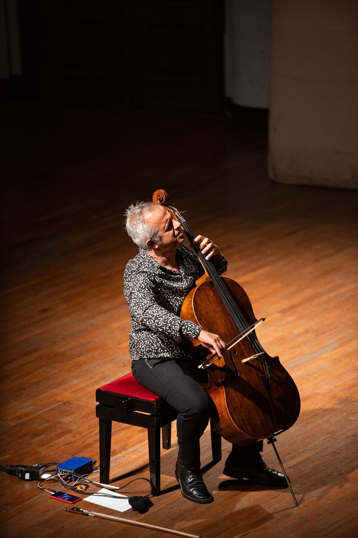 Tre violoncelli per Mito | Il giornale della musica