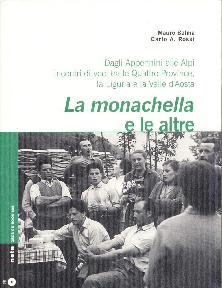 La Monachella - Nota