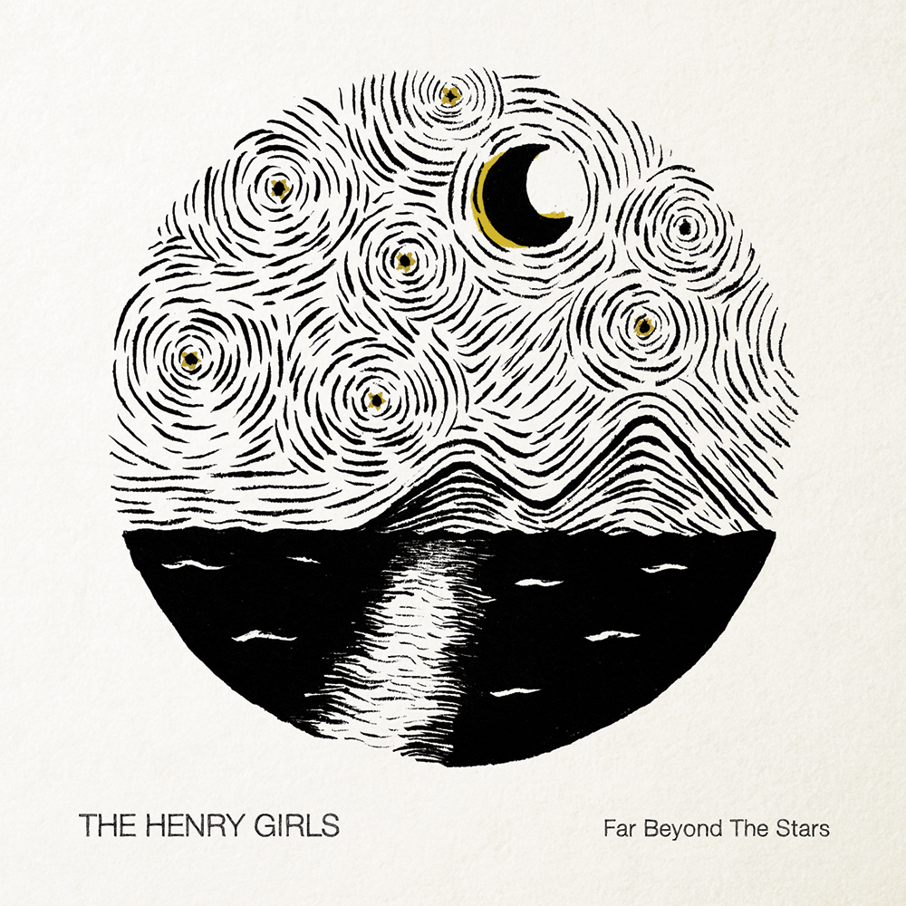 The Henry Girls, Far Beyond the Stars - i migliori dischi world del 2017
