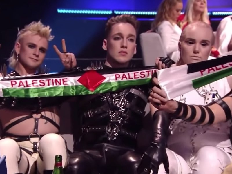 Hatari - Eurovision Song Contest