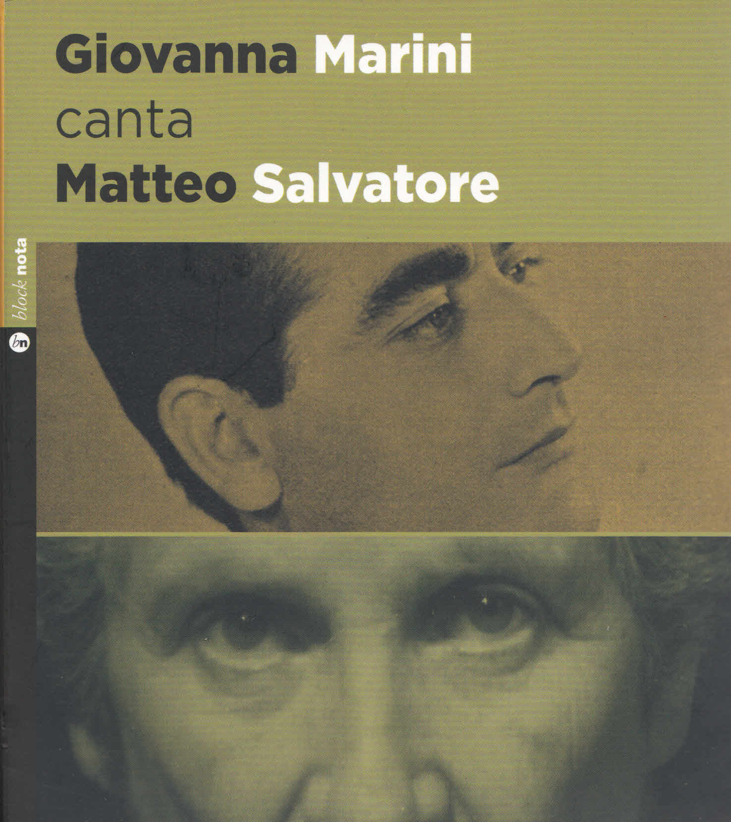 Marini Canta Salvatore