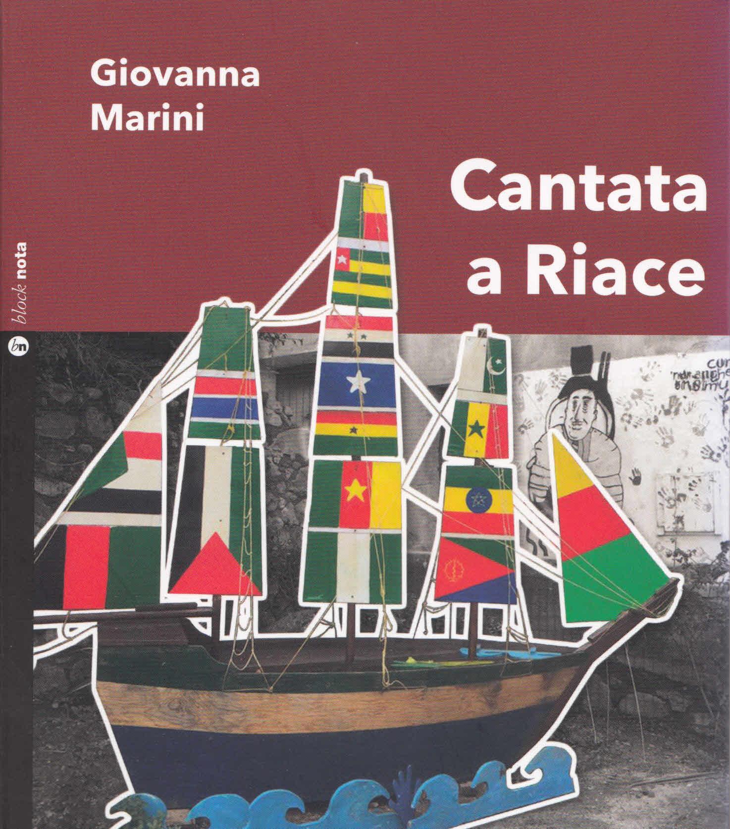 Cantata a Riace Giovanna Marini