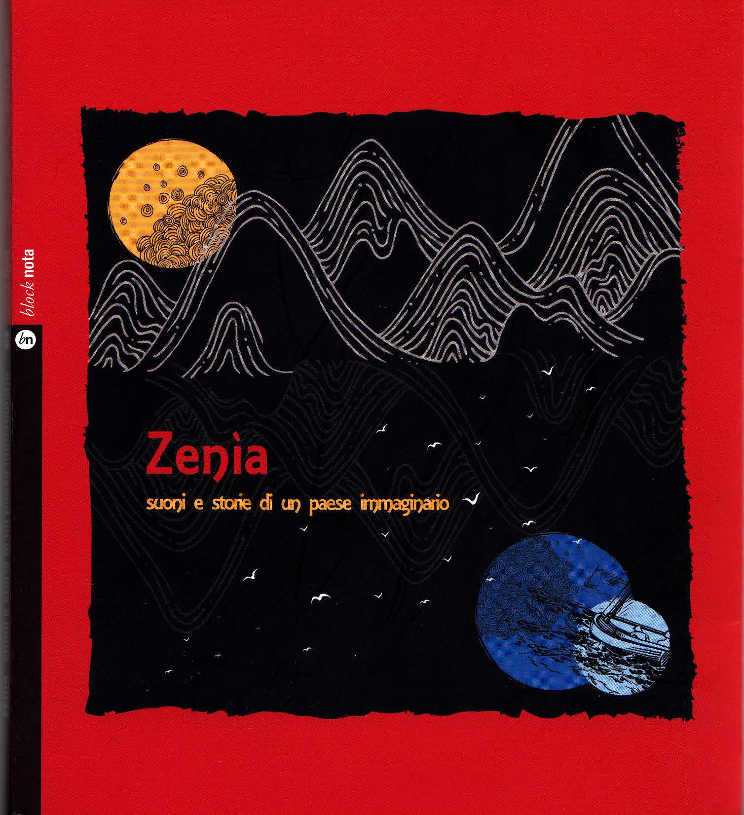 Zenia Suoni e storie di un paese immaginario Nota Records