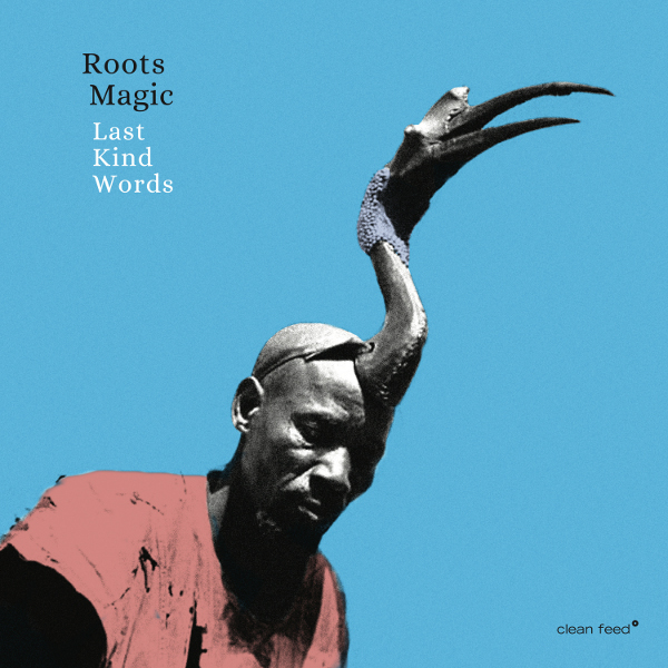 Roots Magic new album