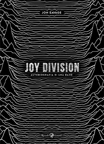 Joy Division - Jon Savage