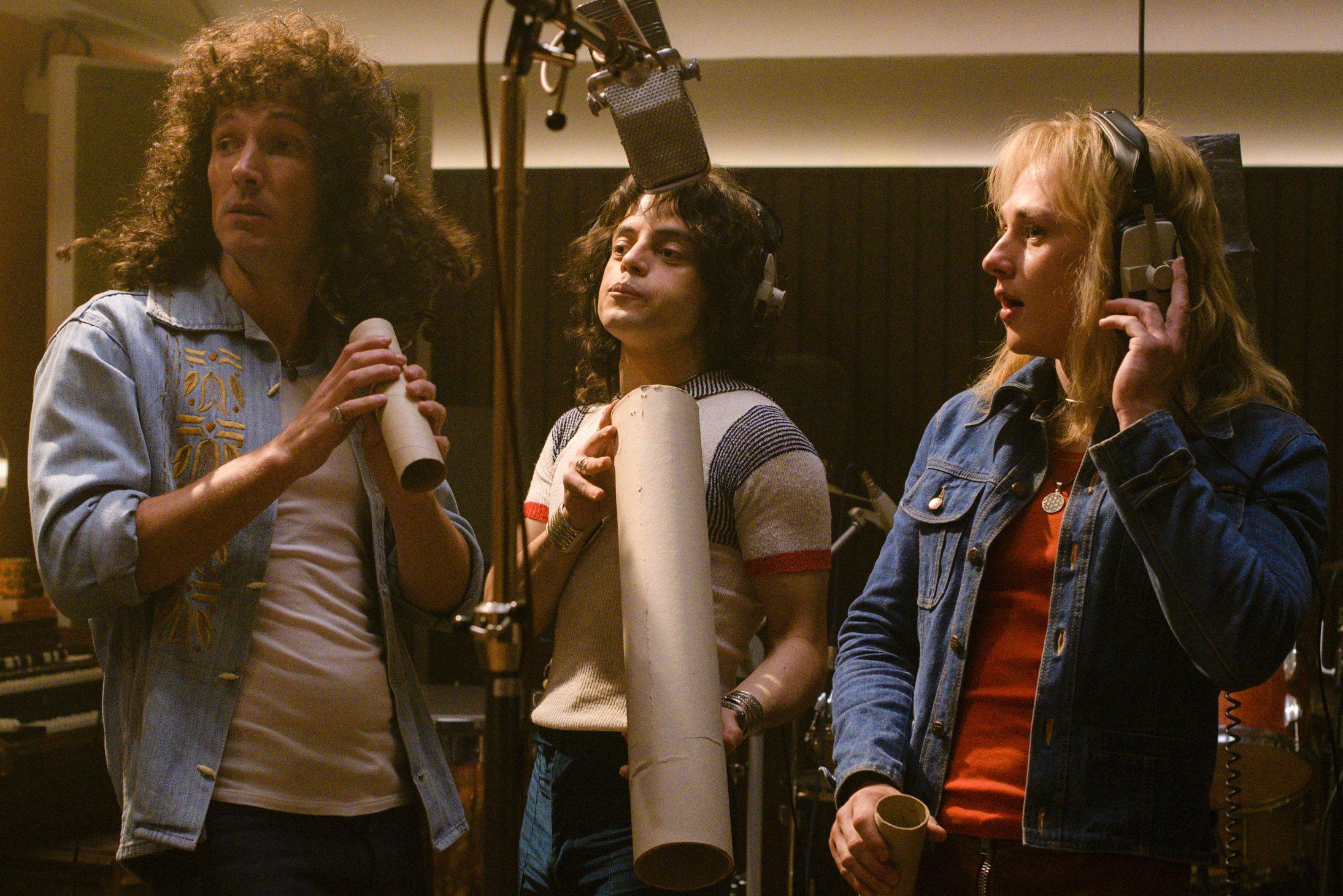 I 10 Cliché Dei Film Sul Rock In Bohemian Rhapsody Il