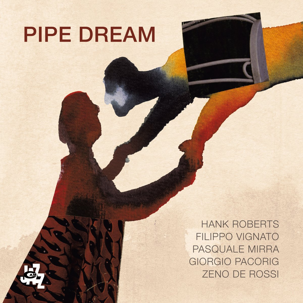 Pipe Dream - top album jazz 2018