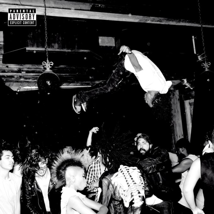Playboi CArti - Black music 2018