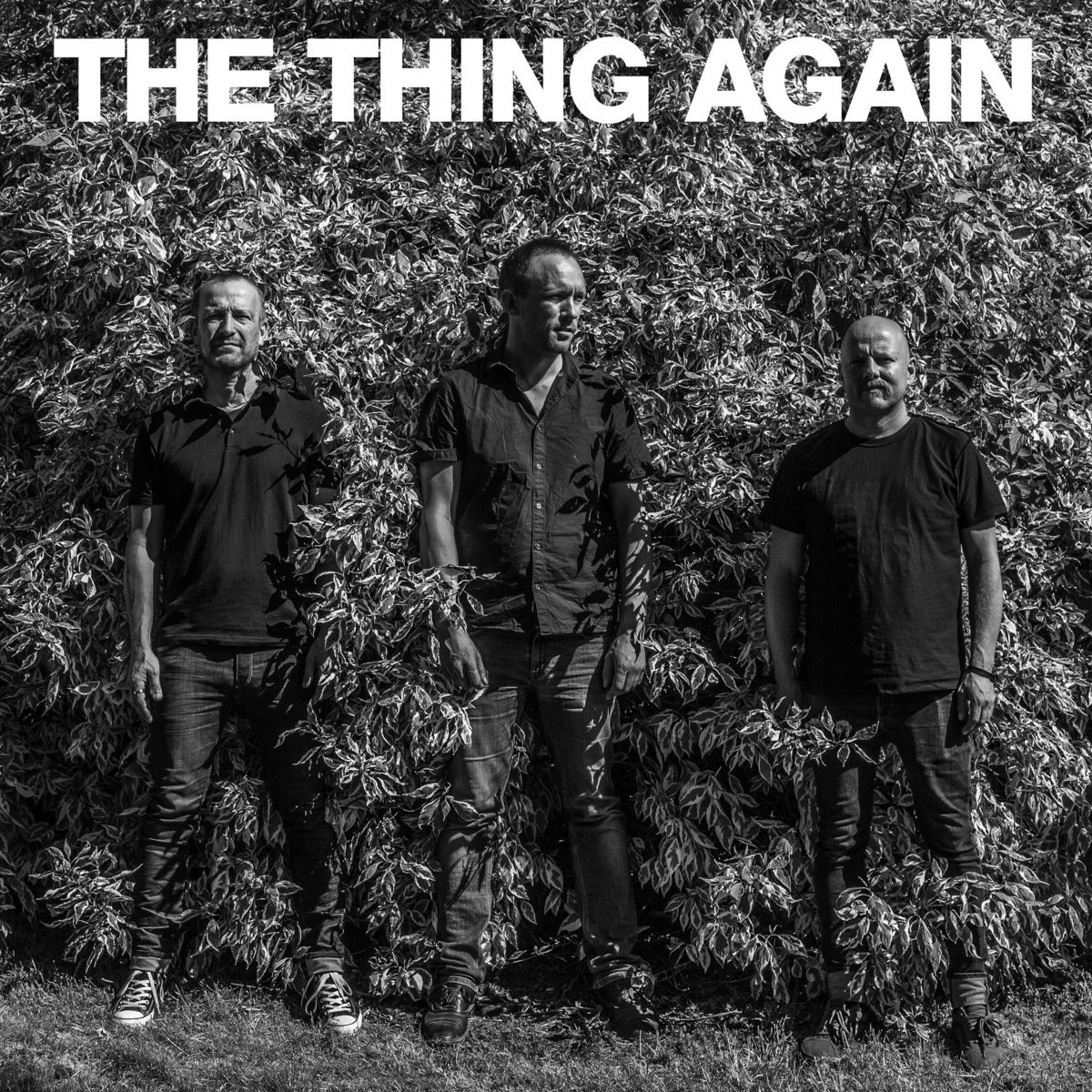 The Thing Again - Best of jazz 2018