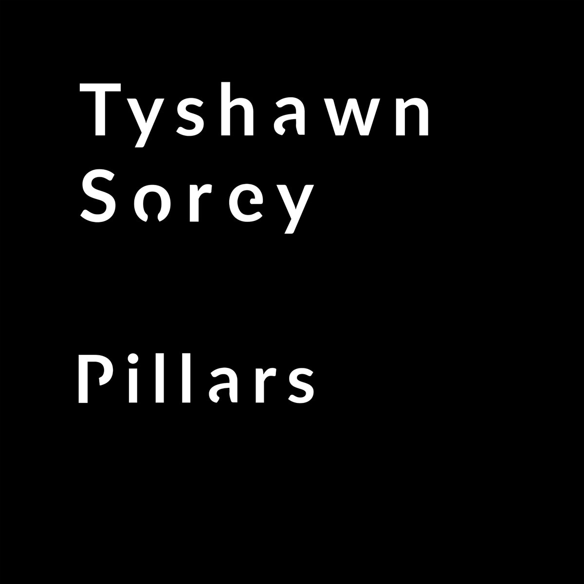 Tishawn Sorey - top 20 jazz 2018