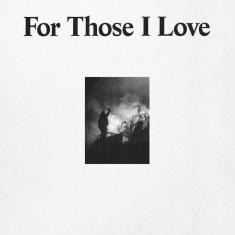 For Those I Love – For Those I Love (September Records)