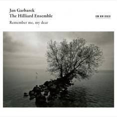 Garbarek - Hilliard Ensemble