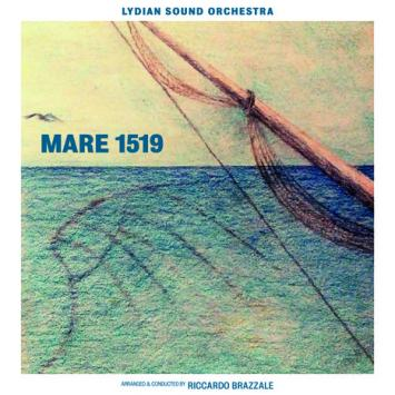 Lydian Sound Orchestra mare 1519