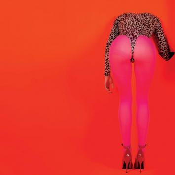 St. Vincent, Mass Seduction