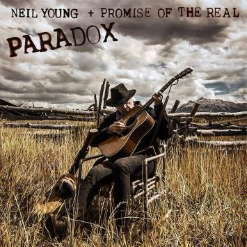 Neil Young, Paradox