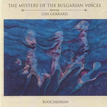 The Mystery of Bulgarian Voices feat. Lisa Gerrard