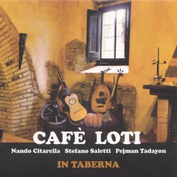 Corde e voci di Café Loti | Il giornale della musica