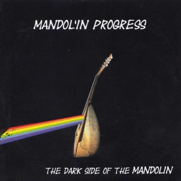 Mandolin Progress The Dark Side of the Moon