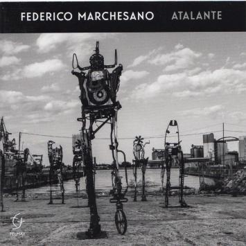 Federico Marchesano Atalante