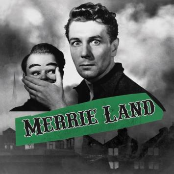 The Good, The Bad & The Queen, Merrie land nuovo album
