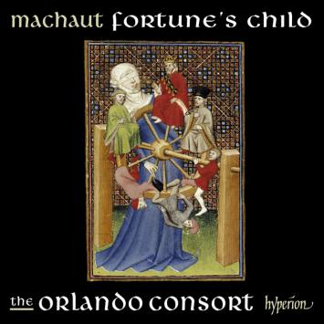 Machaut. Fortune's Child - Orlando Consort