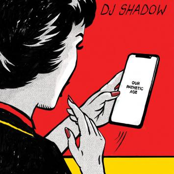 DJ Shadow - nuovo album Our Pathetic Age