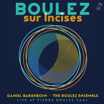 The Boulez Ensemble / Daniel Barenboim