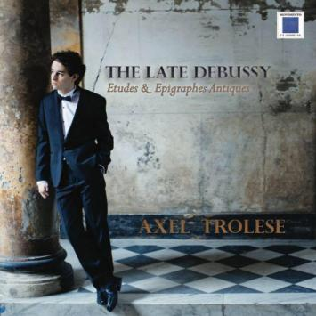 Axel Trolese - the Late Debussy