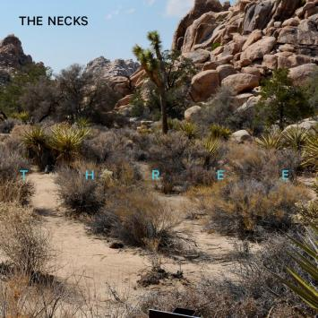 THE NECKS - Three - nuovo album