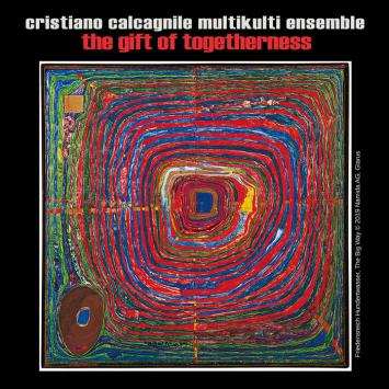 Cristiano Calcagnile Multikulti Ensemble