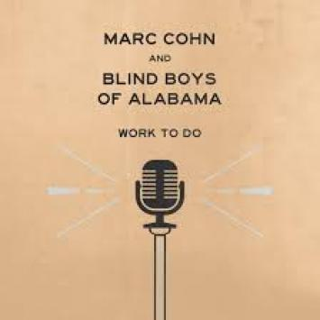 Marc Cohn and Blind Boys of Alabama