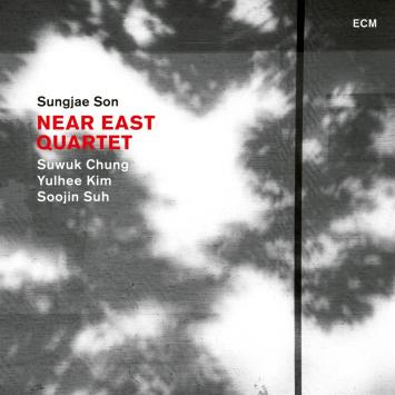 Sungjae Son - Near East Quartet - ECM