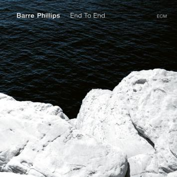 Barre Phillips, End to End, ECM