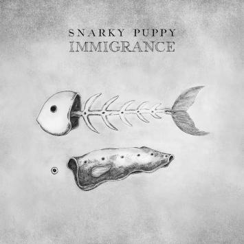 Snarky Puppy - Immigrance - nuovo album