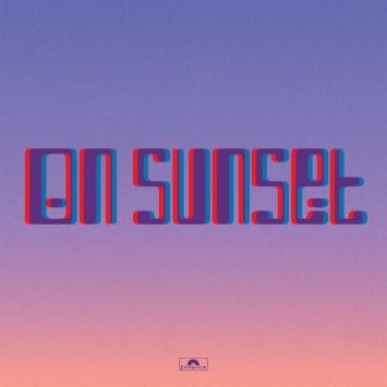 Paul Weller, on sunset nuovo disco