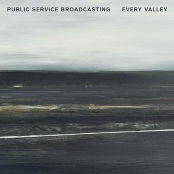 Public Service Broadcasting Every Valley